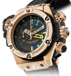 Hublot Big Bang King Power 48 mm 732.OX.1180.RX