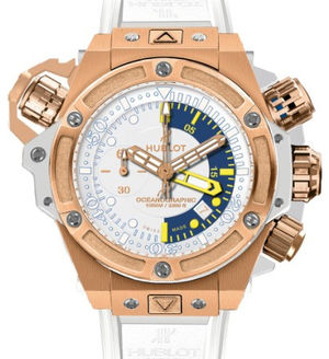 Hublot Big Bang King Power 48 mm 732.OE.2180.RW
