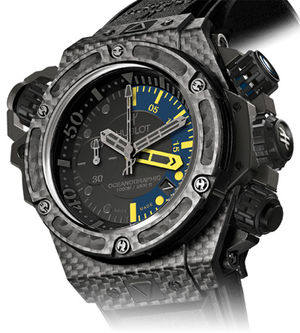 Hublot Big Bang King Power 48 mm 732.QX.1140.RX