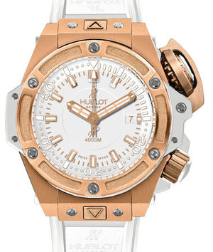 Hublot Big Bang King Power 48 mm 731.OE.2180.RW