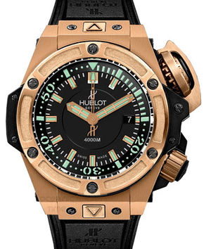 Hublot Big Bang King Power 48 mm 731.OX.1170.RX