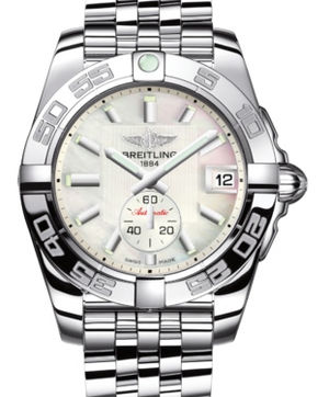 Breitling Galactic Lady A3733012/A716/376A