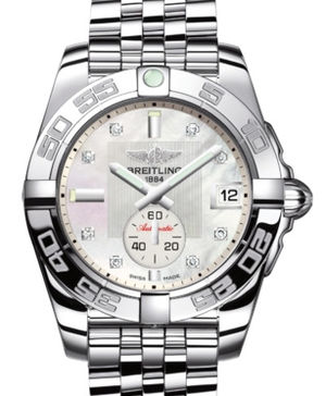 Breitling Galactic Lady A3733012/A717/376A
