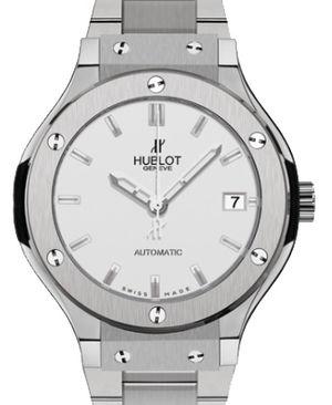 Hublot Classic Fusion 38 mm 565.NX.2610.NX
