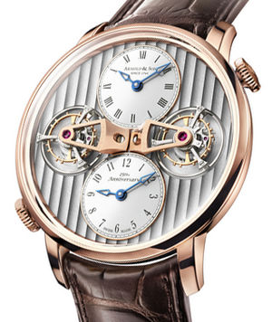 1DTAR.L01A.C120A Arnold & Son Instrument collection