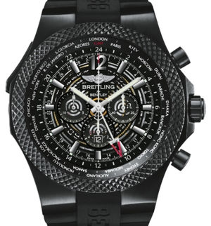 M4736225|BC76|222S|M20DSA.2 Breitling Breitling for Bentley