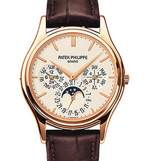 Patek Philippe Grand Complications 5140R-011