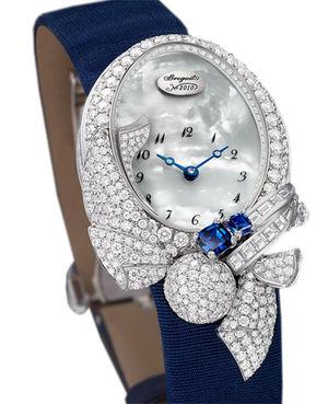 GJ28BB8924DDS8 Breguet High Jewellery watches