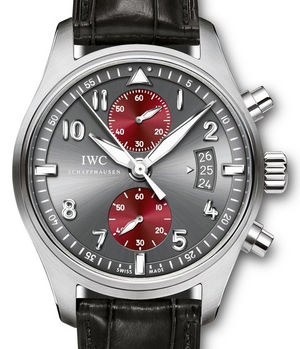 IWC Pilots Watches Classic  IW387810