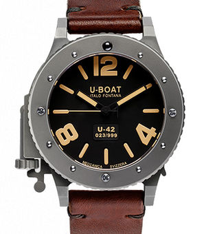 6471 U-Boat Limited Edition