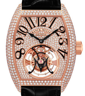 Franck Muller Grand Complications 8889 T G DF