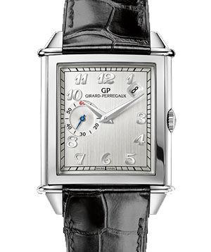 25835-11-121-BA6A  Girard Perregaux Vintage 1945
