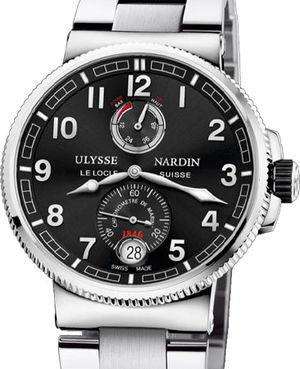 1183-126-7M/62 Ulysse Nardin Marine Chronometer
