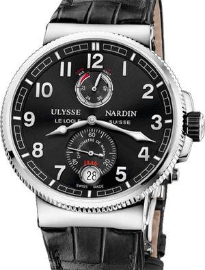 1183-126/62 Ulysse Nardin Marine Chronometer