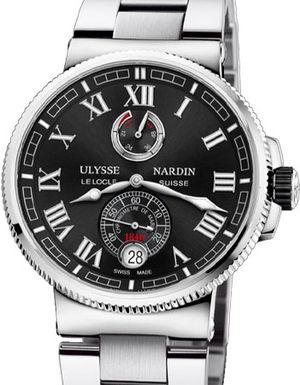 1183-126-7M/42 Ulysse Nardin Marine Chronometer