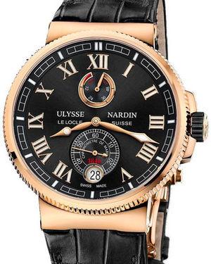 1186-126/42 Ulysse Nardin Marine Chronometer