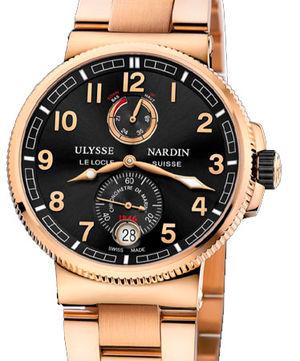 1186-126-8M/62 Ulysse Nardin Marine Chronometer