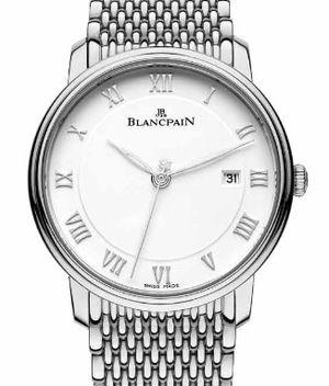 Blancpain Villeret Ultra-Slim 6651-1127-MMB