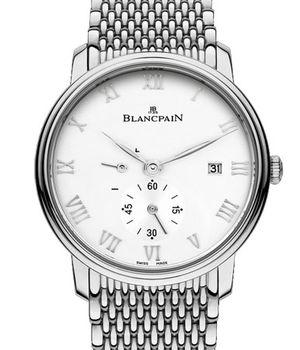 Blancpain Villeret Ultra-Slim 6606-1127-MMB