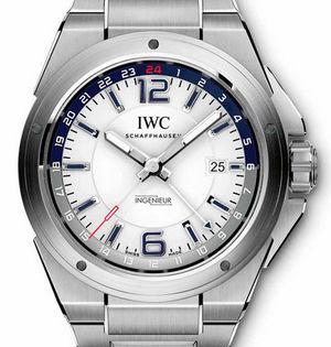 IWC Ingenieur IW324404