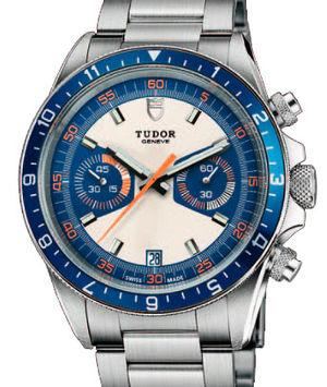 70330B Steel Tudor Heritage