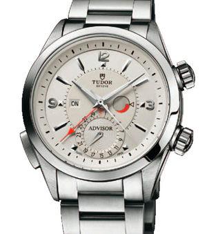 Tudor Heritage 79620T Steel bracelet