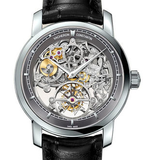Vacheron Constantin Traditionnelle 89010/000P-9935