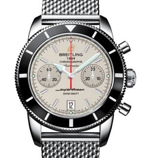 A2337024/G753/154A Breitling Superocean Heritage