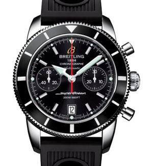 A2337024/BB81/200S/A20D.2 Breitling Superocean Heritage