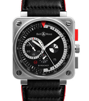BR 01-94 B-Rocket Bell & Ross BR 01-94 Chronograph
