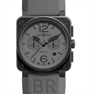 Bell & Ross BR 03-94 Chronograph BR 03-94 Commando