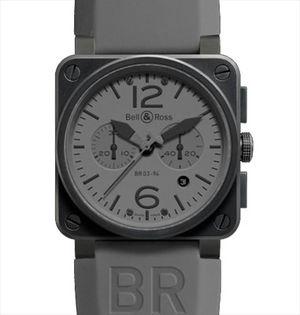 Bell & Ross BR 03-94 Chronograph BR 03-94 Commando