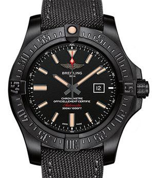 Breitling Avenger V1731010|BD12|100W|M20BASA.1