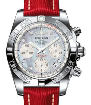 ab014012/g712-3lts Breitling Chronomat 41