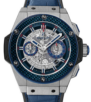 Hublot Big Bang King Power 48 mm 701.NQ.0137.GR.SPO14