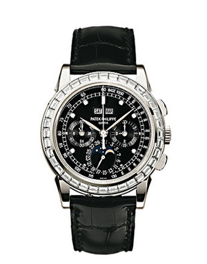 5971P-001 Patek Philippe Grand Complications