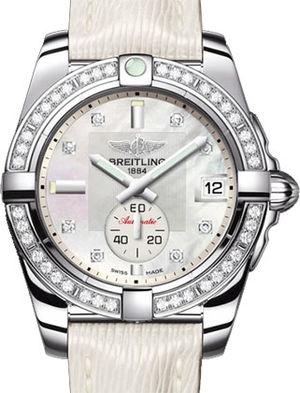 Breitling Galactic Lady a3733053/a717-1lts