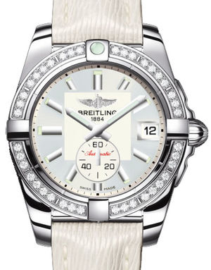 Breitling Galactic Lady a3733053/g706-1lts