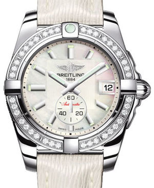 Breitling Galactic Lady a3733053/a716-1lts