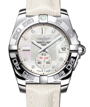 Breitling Galactic Lady A3733012/A717/236X