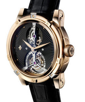 LM-14.44.50 Louis Moinet Tourbillon