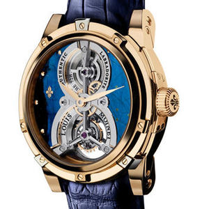 LM-14.44.02 Louis Moinet Tourbillon