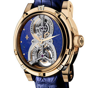 LM-14.44.05 Louis Moinet Tourbillon