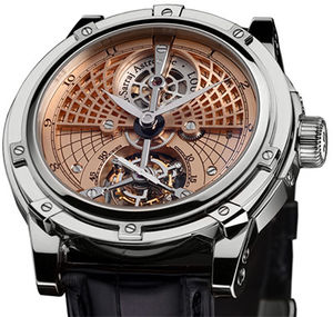 LM-14.70.30 Louis Moinet Tourbillon