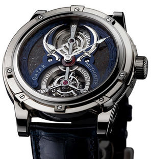 LM-14.70.21 Louis Moinet Tourbillon