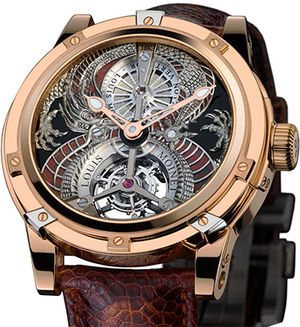LM-14.44.14B Louis Moinet Tourbillon