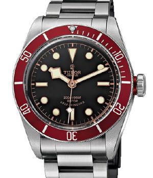 Tudor Heritage 79230R Steel bracelet