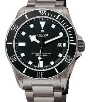 25500TN Tudor Pelagos