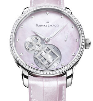 MP7158-SD501-570 Maurice Lacroix Masterpiece