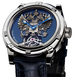 LM-14.70.AI Louis Moinet Tourbillon